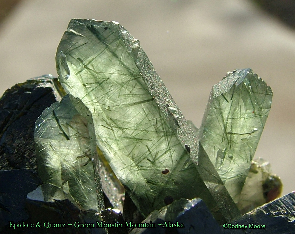 how to make quartz crystals