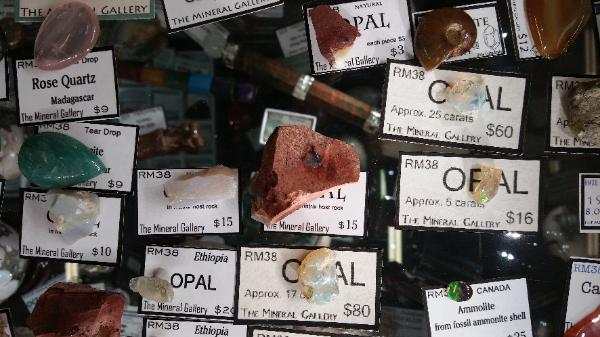 Georgia Rock Shop Crystals , Minerals , Reiki & metaphysical
